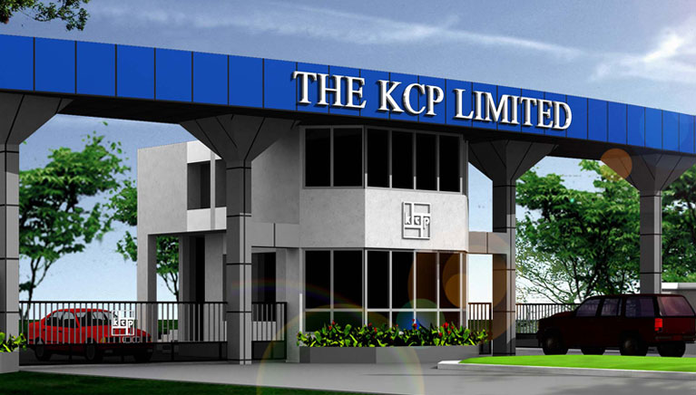 The KCP Limited :: Contact